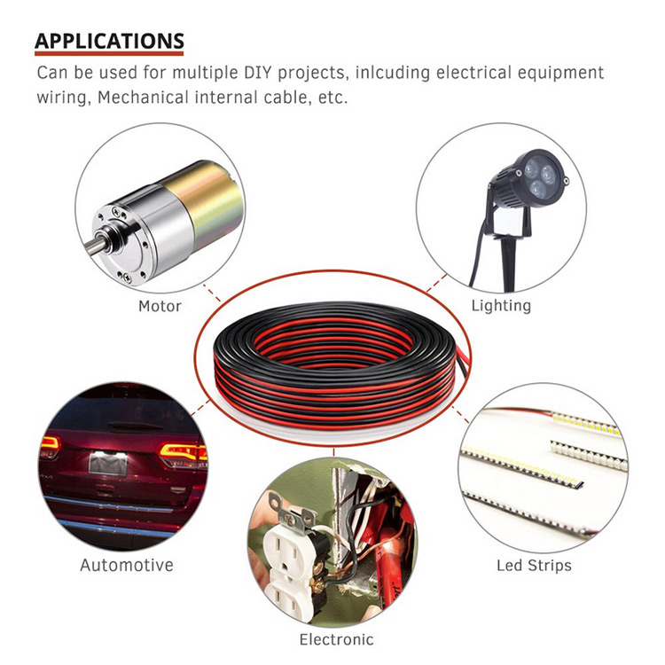 Solar Cable Application